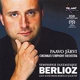 Berlioz:Symphonie Fantastique Paavo Jarvi & Cincinnati So