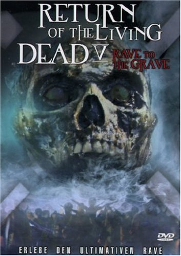 Return of the Living Dead 5 (Metalpak)
