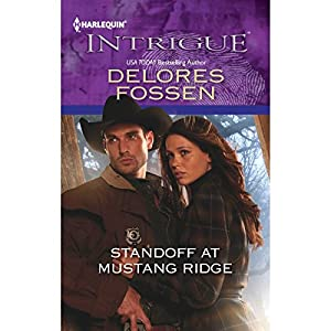 Standoff at Mustang Ridge Audiobook