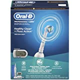 Oral-B Professional Care Smart Series 5000 Rechargeable Power Toothbrush with Smart Guide (White)