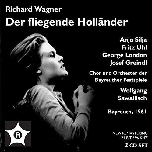 Wagner: Der fliegende Holländer (Wagner Sawallisch compare prices)