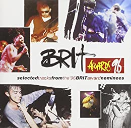 Brit Awards 1996 [Import anglais]