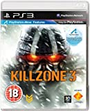 Killzone 3 - Move Compatible (PS3) [PlayStation 3] - Game
