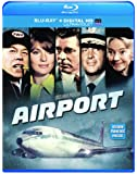 Airport / Airport (Bilingual) Blu-ray + Digital Copy + UltraViolet]