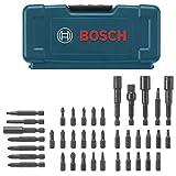 Bosch SBID39 Impact Tough SDB Set, 39-Piece