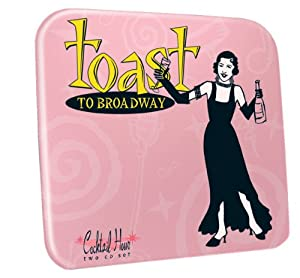 Toast to Broadway