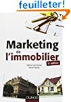 Marketing de l'immobilier - 2e �d.