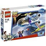 LEGO Toy Story 7593 - Nave Espacial del Comando Estelar de Buzz (ref. 4610468)