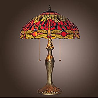 tiffany style jewel pink table lamp 0923 t26. Black Bedroom Furniture Sets. Home Design Ideas