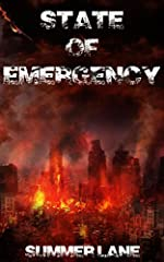 State of Emergency (Collapse Series Book 1)