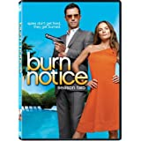 Burn Notice: Season 2 ~ Jeffrey Donovan