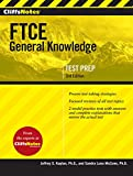 img - for CliffsNotes FTCE General Knowledge Test, 3rd Edition book / textbook / text book