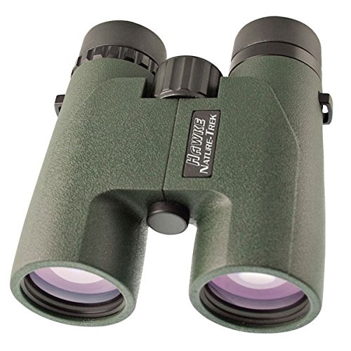 Hawke Nature Trek 10X42 Roof Prism Binocular