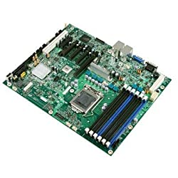 Intel Corp. - Intel Server Board S3420gplx