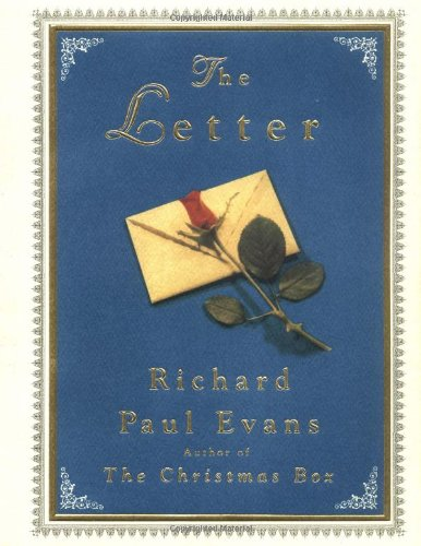 The Letter (The Christmas Box Trilogy)