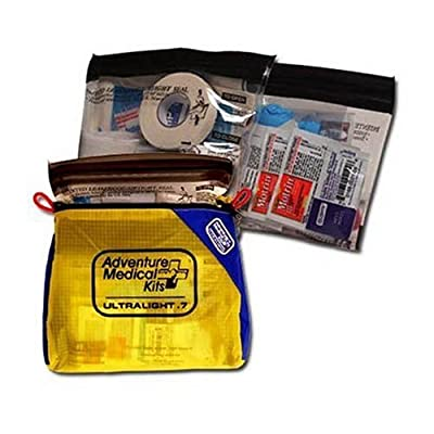 Tactical First Aid Kit: Adventure Medical Kits UltraLight and Watertight by Adventure Medical Kits