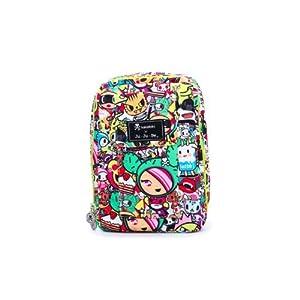 Ju-Ju-Be Minibe Backpack Bag, Iconic by Ju-Ju-Be