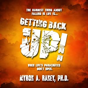 Getting Back Up! Audiobook