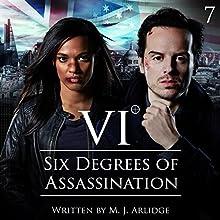 VII Other by M J Arlidge Narrated by Andrew Scott, Freema Agyeman, Hermione Norris, Clive Mantle, Clare Grogan, Geraldine Somerville, Julian Rhind-Tutt