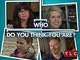 Who Do You Think You Are? Season 5