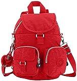 Kipling Unisex-Adult Firefly N Backpack K1310884H Tango Red