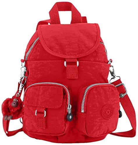 Kipling FIREFLY N Tango Red K1310884H