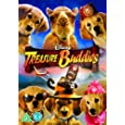 Treasure Buddies [DVD]