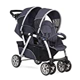 Twin Stroller Chicco Together 76 Nature