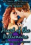Heart Of The Billionaire (The Billion...