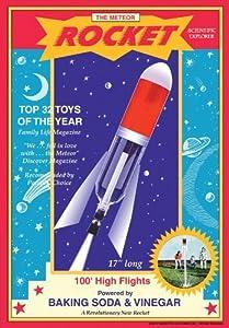 Nouveau-né, bébé, POOF-Slinky 0SA200 Scientific Explorer Meteor Rocket Science Kit Enfant, Nourrisson, Fillette, Petit garçon, D'enfant