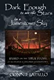 img - for Dark Enough to See the Stars in a Jamestown Sky book / textbook / text book