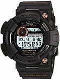 CASIO (カシオ) 腕時計 G-SHOCK FROGMAN タフソーラー電波時計 MULTIBAND 6 マルチバンド 6 GWF-1000B-1JR メンズ