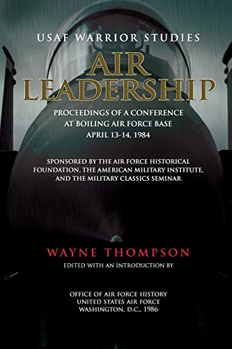 Air Leadership