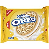 OREO - COOKIES - GOLDEN
