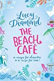"""The Beach Cafe"" av Lucy Diamond"
