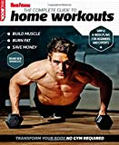 The Complete Guide to Home Workouts