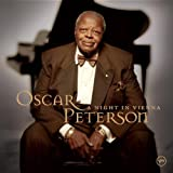 echange, troc Oscar Peterson - A Night In Vienna