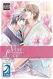 You Will Drown in Love (1427814112) by Hinako Takanaga