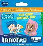 VTech InnoTab Software, Bubble Guppies