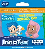 VTech InnoTab Software, Bubble Guppies
