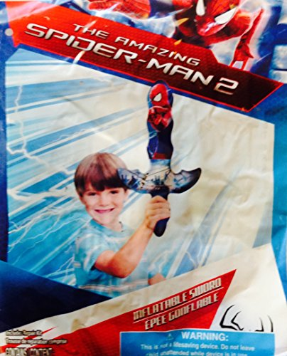 The Amazing Spider-man 2 Inflatable Sword - 1