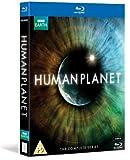 Human Planet [Blu-ray] [Region Free]