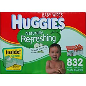 Shop for Huggies Baby Wipes in Diapering. Buy products such as Huggies Natural Care Baby Wipes, Unscented, 3 Refills ( count) at Walmart and save.