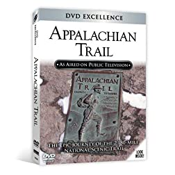 Appalachian Trail: The Beaten Path