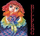 Bullfrog by Bullfrog [Music CD]