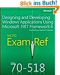 Exam Ref 70-518 Designing and Develop...