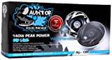 Auditor Rip 130C 5.25-inch Coaxial Speaker Kit