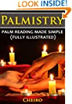 Palmistry: Palm Reading For Beginners...