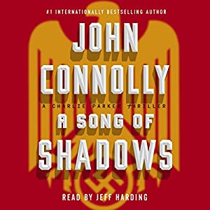 A Song of Shadows Audiobook