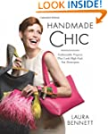 Handmade Chic: Fashionable Projects T...